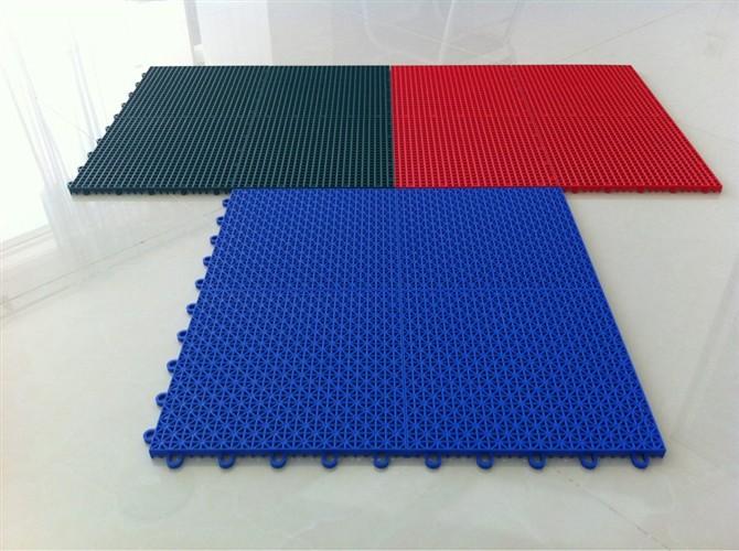 悬浮拼装地板2
